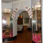 Масленица в Сковородиновке - в музее Сковороды