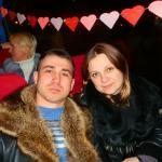 Романтичное путешествие по Харькову