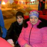 Путешествие по Харькову в День святого Валентина