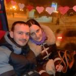 Экскурсия в день влюбленных