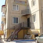 Гостиница Микадо Железный порт Черное море