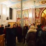 Костел в Харькове на День Валентина
