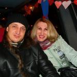 Влюбленные путешественники
