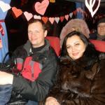 Путешествие по Харькову для романтиков