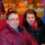 День влюбленных в Харькове